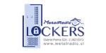 Lockers metálicos Metalradic - Lockers y mobiliario industrial